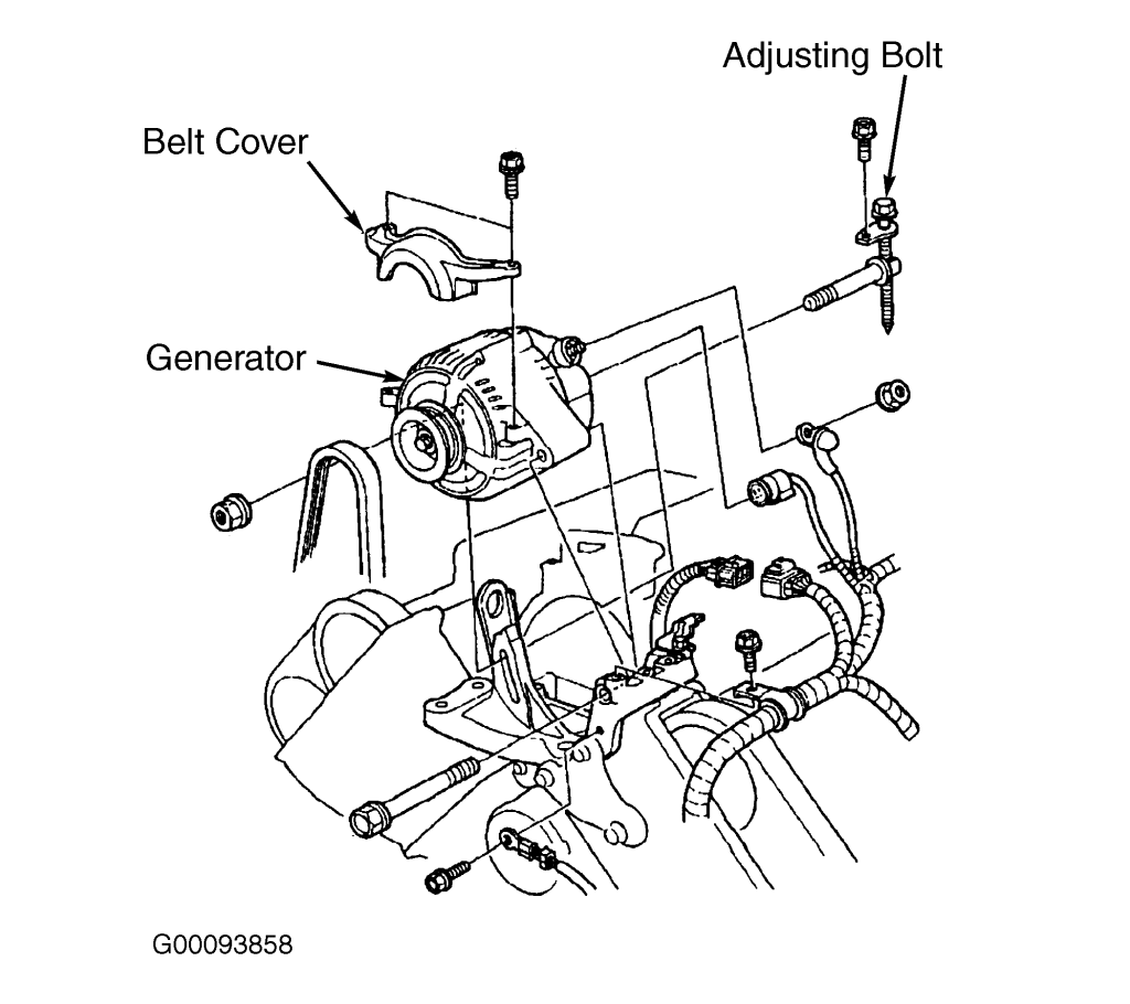 Acura 3.0L & 3.2L – NSX & NSX-T 03