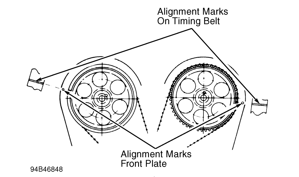 Acura 3.2L V6 – 1994-97 1