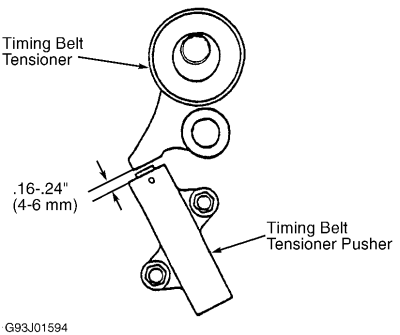 Acura 3.2L V6 – 1994-97 4