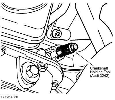 Audi 2.8L V6 – 12-Valve 2