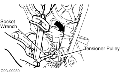 Chrysler 1.6L 4-Cylinder - DOHC