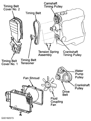 Daihatsu 1.3L 1.6L 4 Cylinder 04