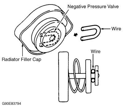 infiniti 3.3L V6 SOHC 11