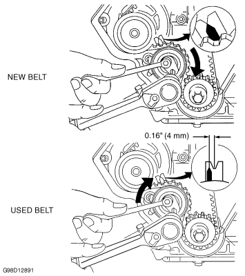 Isuzu 2.2L 4 Cilindros DOHC 02