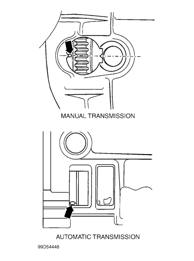 Volkswagen 1.9L – 4 Cilindros – Turbo Diesel – Motor ALH (diagrama 1)